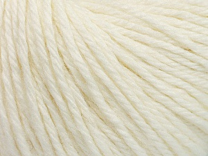 Fiber Content 40% Merino Wool, 40% Acrylic, 20% Polyamide, White, Brand Ice Yarns, Yarn Thickness 3 Light  DK, Light, Worsted, fnt2-45806