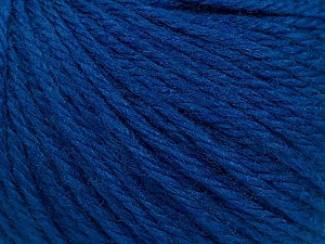 Fiber Content 40% Merino Wool, 40% Acrylic, 20% Polyamide, Navy, Brand Ice Yarns, Yarn Thickness 3 Light  DK, Light, Worsted, fnt2-45821