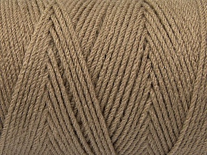 Items made with this yarn are machine washable & dryable. Fiber Content 100% Dralon Acrylic, Brand Ice Yarns, Camel, Yarn Thickness 4 Medium  Worsted, Afghan, Aran, fnt2-47175