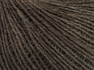 Fiber Content 70% Acrylic, 30% Wool, Brand Ice Yarns, Dark Camel, Yarn Thickness 2 Fine  Sport, Baby, fnt2-47261