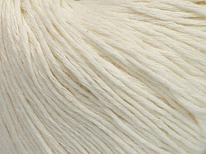 Fiber Content 100% Cotton, Brand ICE, Cream, Yarn Thickness 1 SuperFine  Sock, Fingering, Baby, fnt2-47513