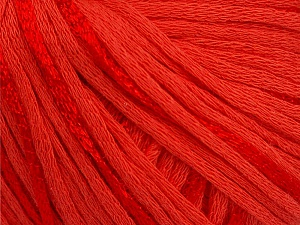 Fiber Content 79% Cotton, 21% Viscose, Salmon, Brand Ice Yarns, Yarn Thickness 3 Light  DK, Light, Worsted, fnt2-48337