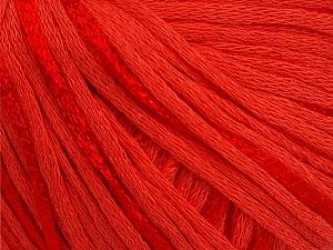 Fiber Content 79% Cotton, 21% Viscose, Salmon, Brand Ice Yarns, Yarn Thickness 3 Light DK, Light, Worsted, fnt2-48337