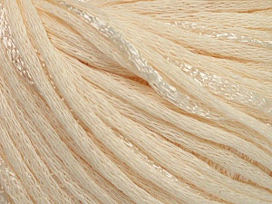 Fiber Content 79% Cotton, 21% Viscose, Brand Ice Yarns, Dark Cream, Yarn Thickness 3 Light  DK, Light, Worsted, fnt2-48341