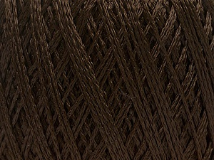 İçerik 60% Polyamid, 40% Viskon, Brand Ice Yarns, Dark Brown, Yarn Thickness 2 Fine Sport, Baby, fnt2-48396