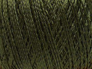 Fiber Content 60% Polyamide, 40% Viscose, Brand Ice Yarns, Dark Green, Yarn Thickness 2 Fine  Sport, Baby, fnt2-48399