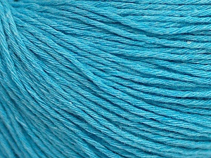 Fiber Content 100% Cotton, Light Blue, Brand Ice Yarns, Yarn Thickness 1 SuperFine  Sock, Fingering, Baby, fnt2-48710