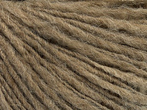 Fiber Content 60% Acrylic, 40% Wool, Brand Ice Yarns, Camel, Yarn Thickness 3 Light  DK, Light, Worsted, fnt2-48748