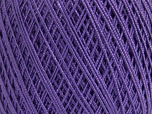 Fiber Content 75% Acrylic, 25% Polyamide, Lavender, Brand Ice Yarns, Yarn Thickness 1 SuperFine  Sock, Fingering, Baby, fnt2-48842