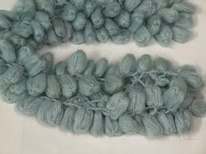 Please be advised that this is not a yarn, but a pre-made item. Multicolor, Brand Ice Yarns, smp-921