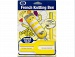 French Knitting Bee Cord Maker - PomPom Maker Yellow, White