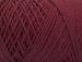 Macrame Cotton Burgundy