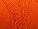 Macrame Cotton Orange