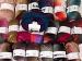Mixed Lot Self-Striping Yarns