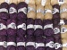 Mixed Lot Metallic Yarns