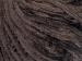 Amigurumi Chenille Dark Brown