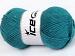 Chain Paillette Turquoise