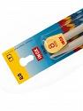 8 mm (US 11) Inox brand knitting needles. Length: 35 cm (14&amp). Size: 8 mm (US 11) Brand Inox, acs-112