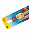 9 mm (US 13) Inox brand knitting needles. Length: 35 cm (14&amp). Size: 9 mm (US 13) Brand Inox, acs-113