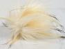 Diameter around 7cm (3&amp) Brand Ice Yarns, Cream Shades, acs-1195
