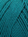 Items made with this yarn are machine washable & dryable. Fiber Content 100% Dralon Acrylic, Brand Ice Yarns, Emerald Green, Yarn Thickness 4 Medium  Worsted, Afghan, Aran, fnt2-49813