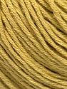 Fiber Content 60% Bamboo, 40% Cotton, Light Olive Green, Brand Ice Yarns, Yarn Thickness 3 Light  DK, Light, Worsted, fnt2-50544