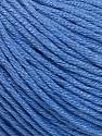 Fiber Content 60% Bamboo, 40% Cotton, Indigo Blue, Brand Ice Yarns, Yarn Thickness 3 Light  DK, Light, Worsted, fnt2-50550