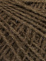 Fiber Content 70% Acrylic, 30% Wool, Brand Ice Yarns, Brown, Yarn Thickness 2 Fine  Sport, Baby, fnt2-50986