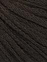 Fiber Content 50% Wool, 50% Acrylic, Brand Ice Yarns, Coffee Brown, Yarn Thickness 4 Medium  Worsted, Afghan, Aran, fnt2-51493