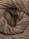 Fiber Content 45% Alpaca, 30% Polyamide, 25% Wool, Brand Ice Yarns, Camel, Yarn Thickness 3 Light  DK, Light, Worsted, fnt2-51523