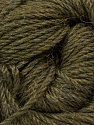 Fiber Content 45% Alpaca, 30% Polyamide, 25% Wool, Brand Ice Yarns, Dark Khaki, Yarn Thickness 3 Light  DK, Light, Worsted, fnt2-51733