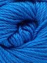 Fiber Content 45% Alpaca, 30% Polyamide, 25% Wool, Brand Ice Yarns, Blue, Yarn Thickness 3 Light  DK, Light, Worsted, fnt2-51735