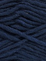 Fiber Content 100% Wool, Navy, Brand Ice Yarns, Yarn Thickness 5 Bulky  Chunky, Craft, Rug, fnt2-51915