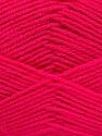 Fiber Content 100% Baby Acrylic, Brand Ice Yarns, Fuchsia, Yarn Thickness 2 Fine  Sport, Baby, fnt2-52350