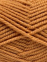 Fiber Content 100% Acrylic, Brand Ice Yarns, Camel, Yarn Thickness 5 Bulky  Chunky, Craft, Rug, fnt2-53172
