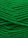 Fiber Content 100% Acrylic, Brand Ice Yarns, Green, Yarn Thickness 5 Bulky  Chunky, Craft, Rug, fnt2-53180