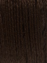 Fiber Content 60% Polyamide, 40% Viscose, Brand Ice Yarns, Dark Brown, Yarn Thickness 2 Fine  Sport, Baby, fnt2-53275