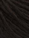 Fiber Content 50% Wool, 50% Acrylic, Brand Ice Yarns, Coffee Brown, Yarn Thickness 5 Bulky  Chunky, Craft, Rug, fnt2-54031