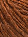 Fiber Content 50% Acrylic, 50% Wool, Brand Ice Yarns, Caramel, Yarn Thickness 5 Bulky  Chunky, Craft, Rug, fnt2-54033