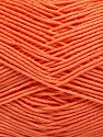 Ne: 8/4. Nm 14/4 Fiber Content 100% Mercerised Cotton, Salmon, Brand Ice Yarns, Yarn Thickness 2 Fine  Sport, Baby, fnt2-54057