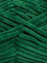 Fiber Content 100% Micro Fiber, Brand Ice Yarns, Dark Green, Yarn Thickness 4 Medium  Worsted, Afghan, Aran, fnt2-54257