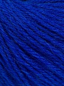 Fiber Content 55% Baby Alpaca, 45% Superwash Extrafine Merino Wool, Brand Ice Yarns, Blue, Yarn Thickness 3 Light  DK, Light, Worsted, fnt2-54361