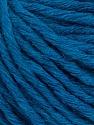 Fiber Content 55% Acrylic, 45% Wool, Turquoise, Brand Ice Yarns, Yarn Thickness 5 Bulky Chunky, Craft, Rug, fnt2-54379