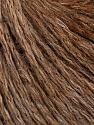 Fiber Content 55% Acrylic, 30% Wool, 15% Polyamide, Brand Ice Yarns, Brown Shades, Yarn Thickness 3 Light  DK, Light, Worsted, fnt2-54389