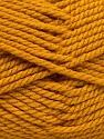 Bulky  Fiber Content 100% Acrylic, Brand Ice Yarns, Gold, Yarn Thickness 5 Bulky  Chunky, Craft, Rug, fnt2-55653