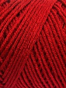 Items made with this yarn are machine washable & dryable. Fiber Content 100% Dralon Acrylic, Brand Ice Yarns, Dark Red, Yarn Thickness 4 Medium  Worsted, Afghan, Aran, fnt2-55793