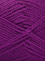 Fiber Content 100% Acrylic, Purple, Brand Ice Yarns, Yarn Thickness 2 Fine  Sport, Baby, fnt2-56174