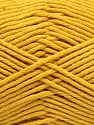 Fiber Content 50% SuperFine Nylon, 50% SuperFine Acrylic, Brand Ice Yarns, Gold, Yarn Thickness 4 Medium  Worsted, Afghan, Aran, fnt2-56285