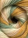 Fiber Content 60% Acrylic, 20% Wool, 20% Angora, Light Pink, Brand Ice Yarns, Green, Gold, Cream, Yarn Thickness 2 Fine  Sport, Baby, fnt2-56670