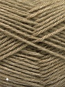 Fiber Content 65% Merino Wool, 35% Silk, Khaki, Brand Ice Yarns, Yarn Thickness 3 Light  DK, Light, Worsted, fnt2-57671